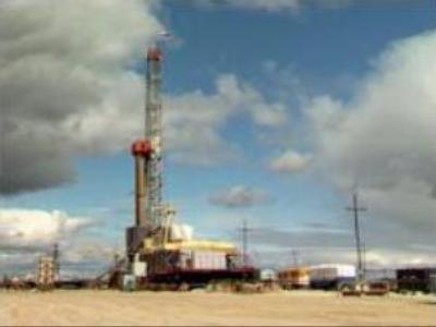 Boom for Russian oil service companies