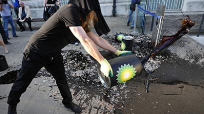 BP due for trial over 2010 oil spill in Gulf of Mexico