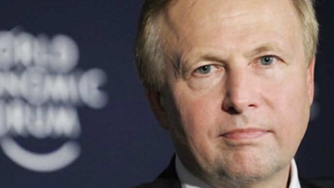 BP Chief's return to Russia a harbinger of deals to come