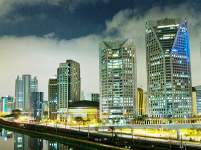 Wake up call: Moody's downgrades 11 Brazilian banks