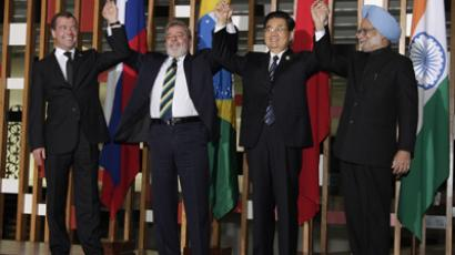 BRICS: Foreign interference in Syria 'unacceptable'