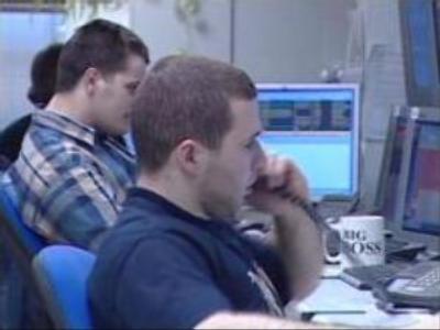 British Telecom comes to Russia