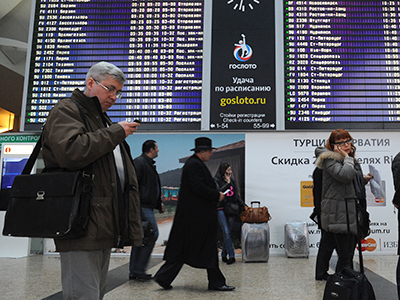 Budget carriers wanted, needed, but not welcomed in Russia