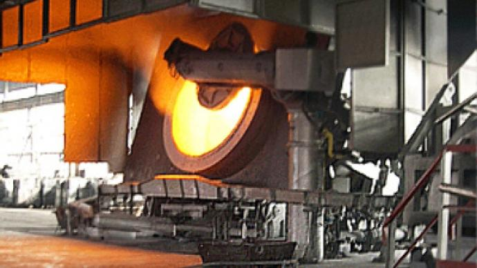 Chelyabinsk Zinc posts FY 2009 net profit of 643 million roubles