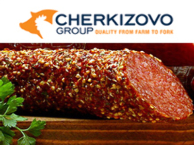 Cherkizovo Group posts 66% jump in Net Income 1H 2008