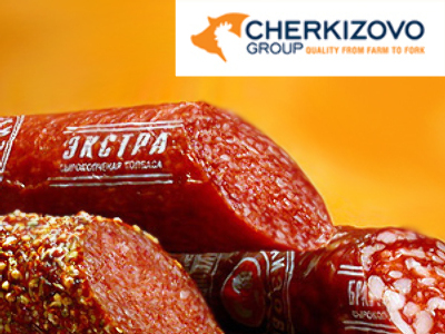 Cherkizovo posts FY 2008 Net Income of $78.1 million