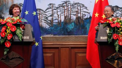 China-EU summit: Cautious stance ahead of leaders' exchange in Beijing