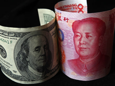 BRICS bank on their bank and currencies to withstand financial troubles