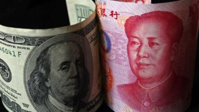 BRICS bank next step to dollar independence
