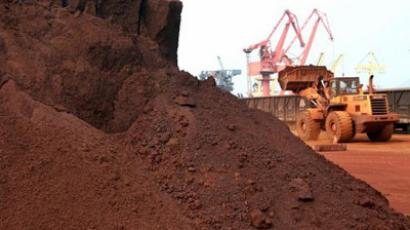 Rare rare earth: Japan and Vietnam challenge China's monopoly