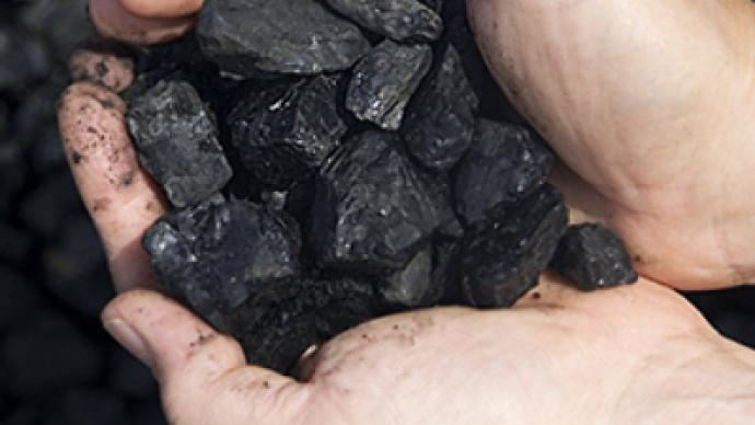 Chinese demand fires up Russian coal