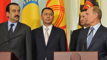 Closer CIS economic ties: What next?
