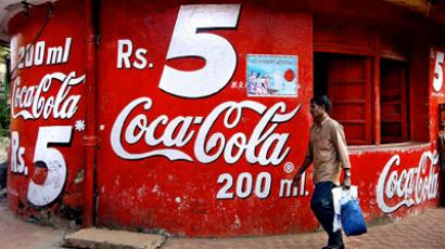 Winning-bid kid: Teen pledges $15mn for Coca-Cola secret formula