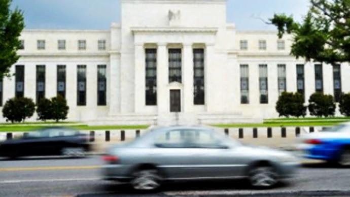 Federal Reserve commitment on rates sees crude prices beef Russian equities