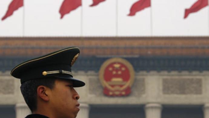 Commodities feverish on China slowdown