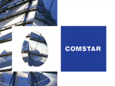 Comstar posts 1Q 2010 net profit of $60.3 million