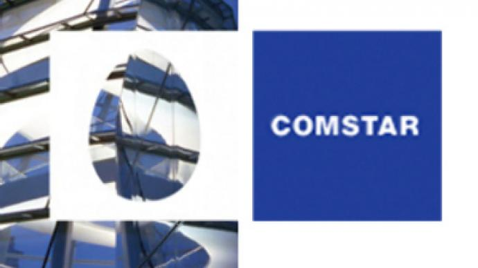 Comstar UTS posts 1H 2009 Net Income of $42.6 million
