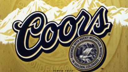 Froth comes off Russian beer market