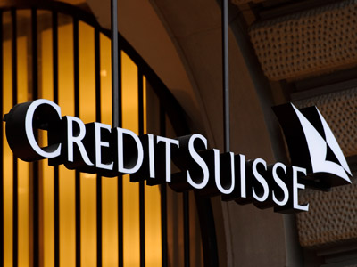 Credit Suisse reveals up to $9 bln capital boost