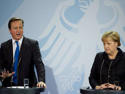 Did Germany approve bailout to force Greece out of eurozone?