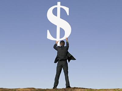 Crisis halves number of billionaires