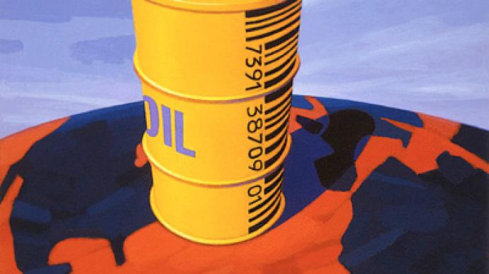 Crude surge bolsters Russian budget