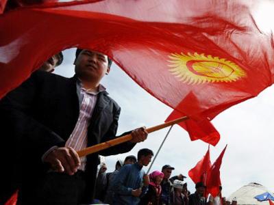 Kyrgyzstan's political reboot