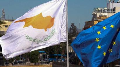 Russian loan to Cyprus not yet approved