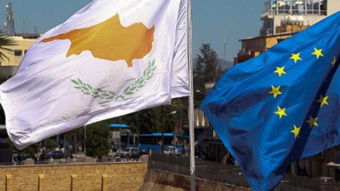 Cyprus: Russia is more generous than the IMF
