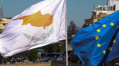 EU not planning debt swap for Cyprus