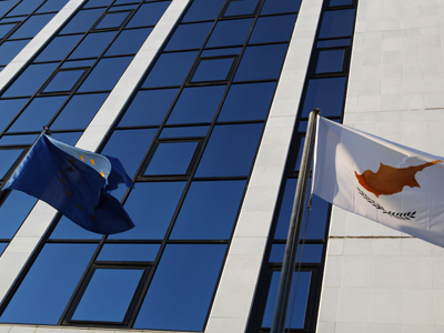 Cyprus considers both sources of financial aid