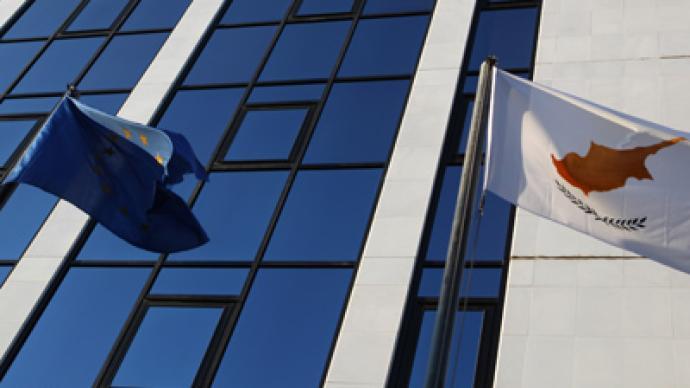 Cyprus: A borrowing investor