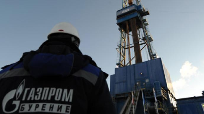 Czech company wins case against Gazprom over 'take or pay'