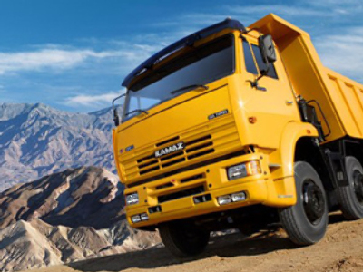 Daimler announces joint ventures with Kamaz