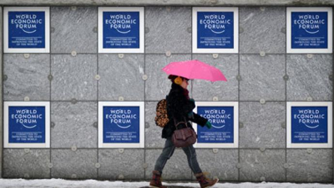 Davos 2013: Healing world economic wounds with resilient dynamism