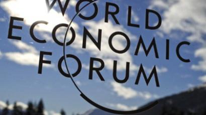 Russia Forum spends big to catch up with Davos