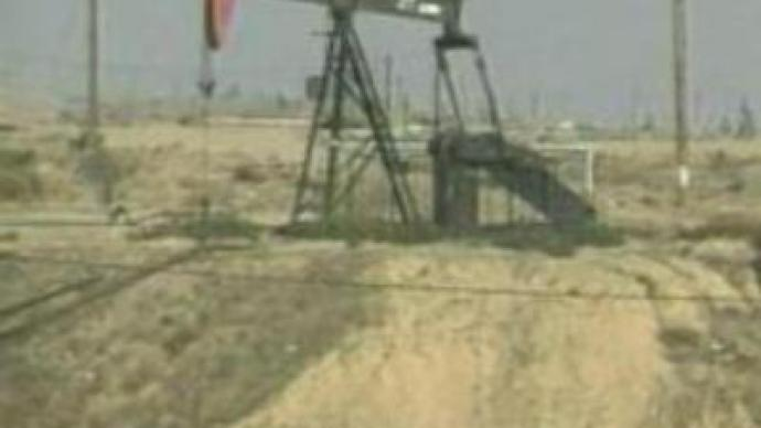 Dearer oil as more troops readied