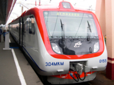 Deutsche Bahn sell off has lessons for Russian Railways
