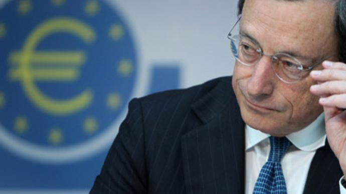 ECB to engage in 'unlimited' bond buying - reports
