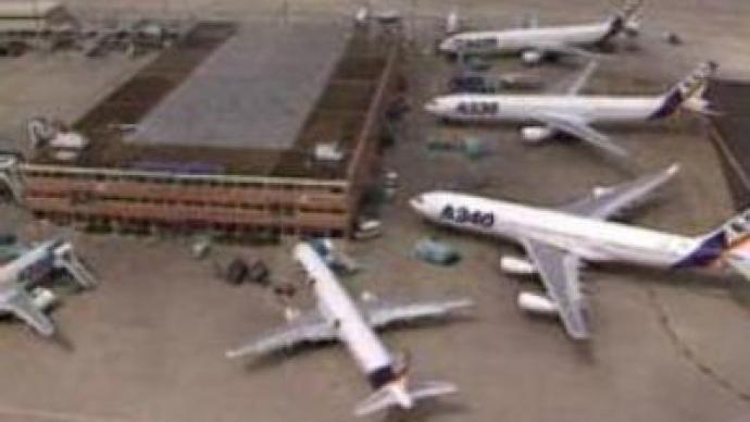 Duma calls for state investments in aircraft industry
