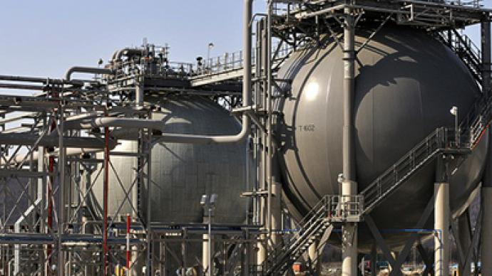Asian demand to drive East Siberian gas boost