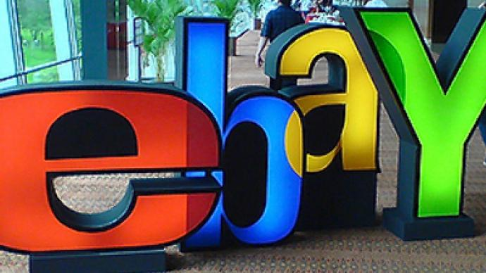 eBay to launch Russian interface next month