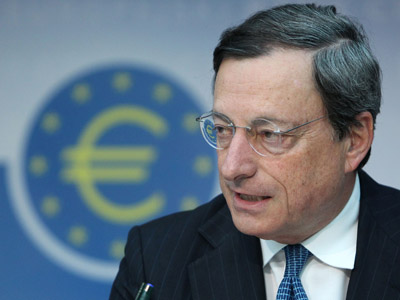 ECB confirms bond-buying to fight crisis