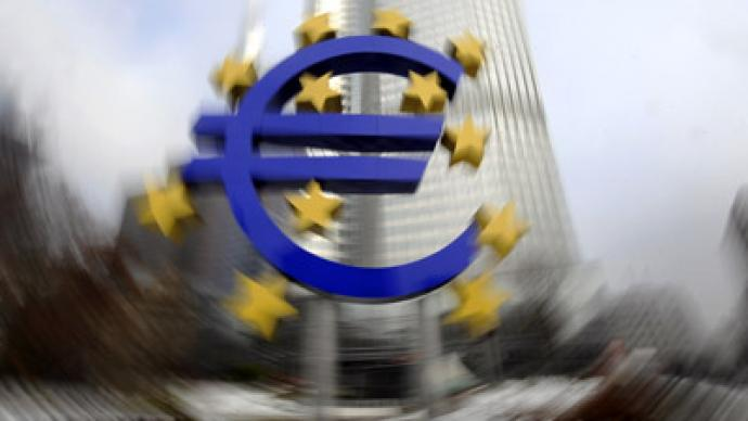 ECB loosens rules in response to crisis