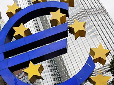 ECB deposit rate cut to zero starts to bear fruit