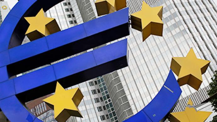 ECB deposit rate cut to zero starts to bear fruit