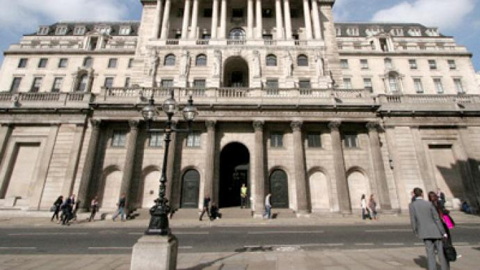 We got it wrong: BoE top official admits partial blame for crisis