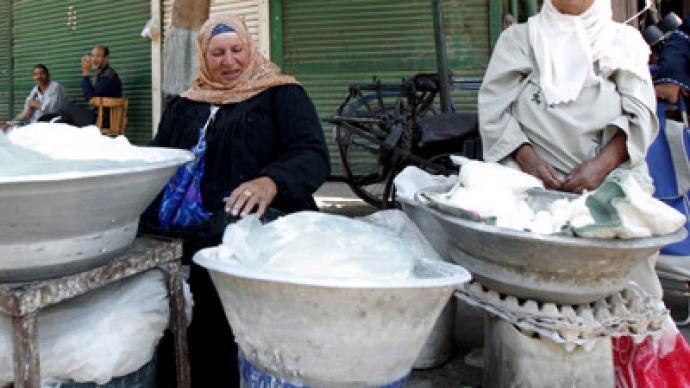 Egypt seeks up to $4.8bln IMF loan