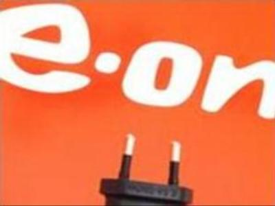 E.ON could sell its stake in Gazprom: Goldman Sachs
