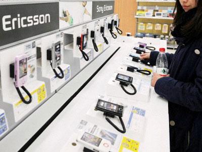 Alcatel to slash 5,000 jobs on losses